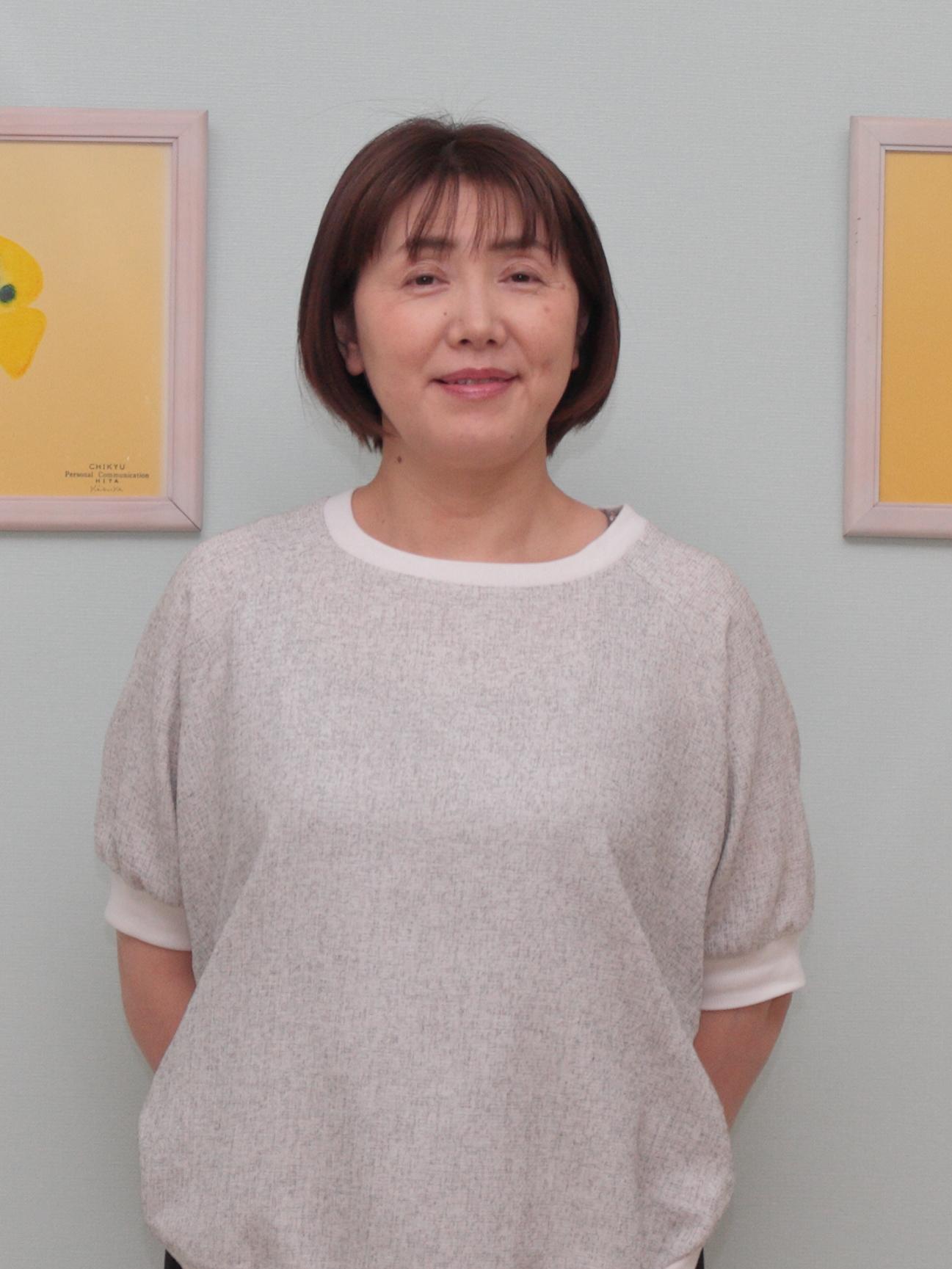 小川美穂子